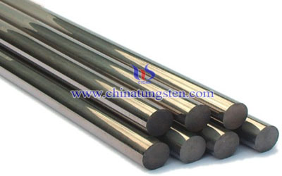 grinding tungsten carbide rods